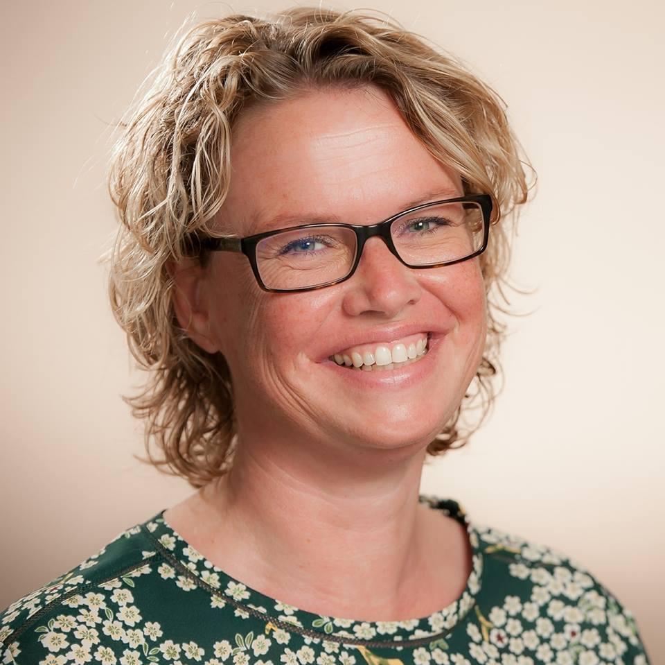 Cindy van Noort
